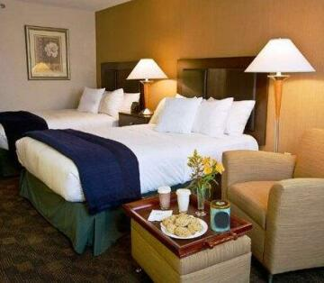 Dayton Grand Hotel-Downtown
