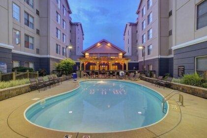 Homewood Suites by Hilton Dayton South