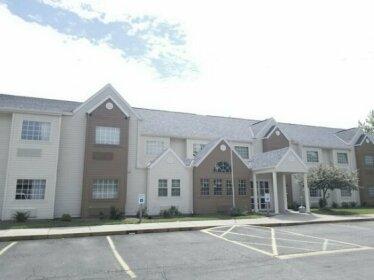 Microtel Inn & Suites by Wyndham Riverside