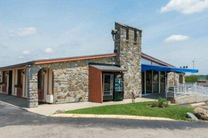 Rodeway Inn Miamisburg Dayton
