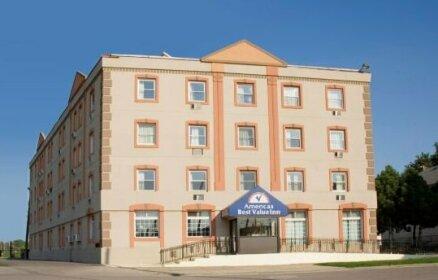 Americas Best Value Inn Dearborn