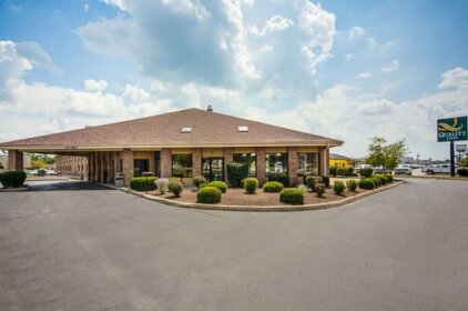 Quality Inn Decatur Indiana