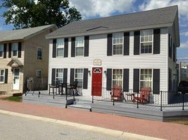 Delaware City Guest House