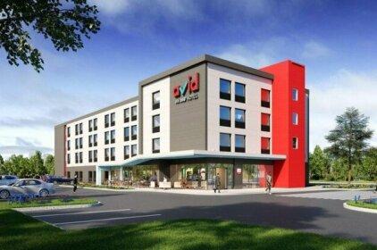 Avid Hotels - Denver Airport Area