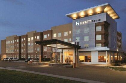 Hyatt House Denver Airport