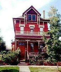 John Walters House