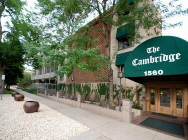 The Cambridge Apartments Denver