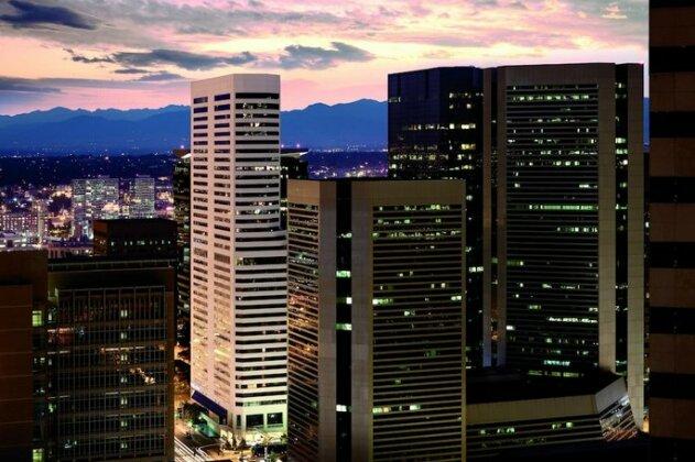 The Ritz-Carlton Denver