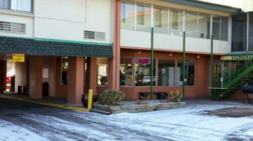 Western Motor Inn
