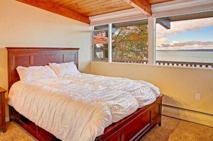 Puget Sound Villa