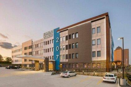 Fairfield Inn & Suites by Marriott Des Moines Downtown