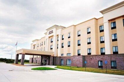 Hampton Inn & Suites Des Moines/Urbandale Ia