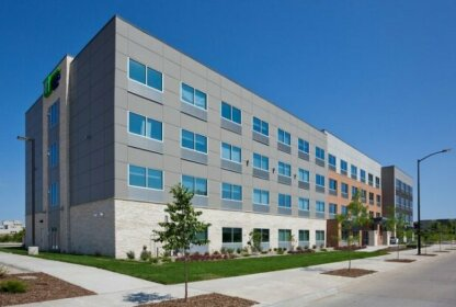 Holiday Inn Express-Des Moines Downtown