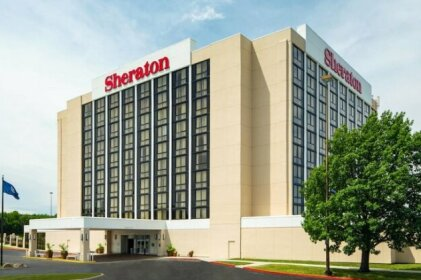 Sheraton West Des Moines