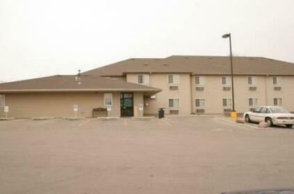 Village Inn Motel Des Moines