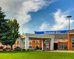 Rodeway Inn Devils Lake