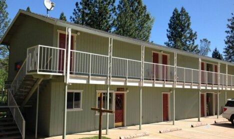 Brownsville Motel