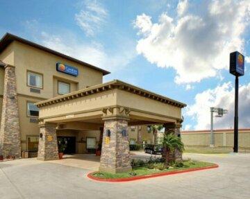 Comfort Inn & Suites Donna