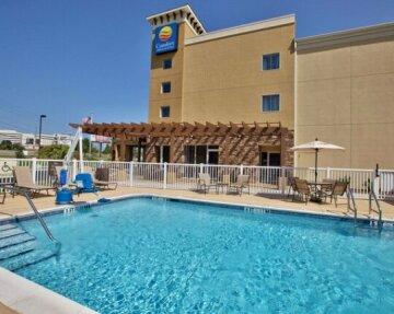 Comfort Inn & Suites Dothan East
