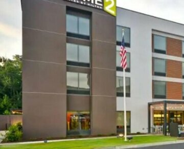 Home 2 Suites By Hilton Dothan