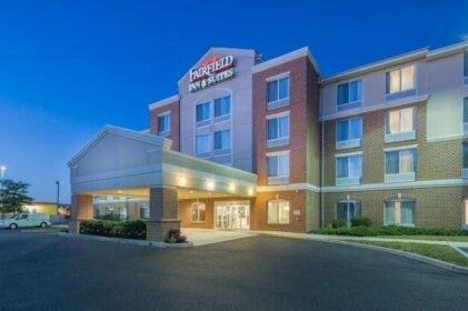 Fairfield Inn & Suites by Marriott Dover