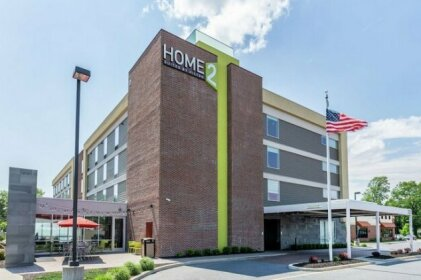 Home2 Suites Dover