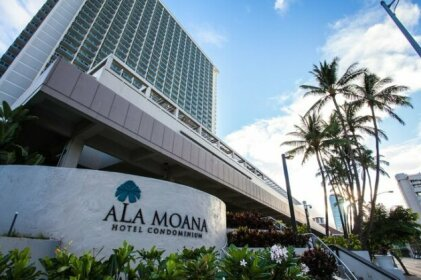 Ala Moana Hotel by AirPads