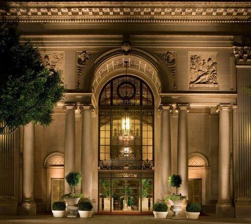 Millennium Biltmore Hotel Los Angeles- Photo3