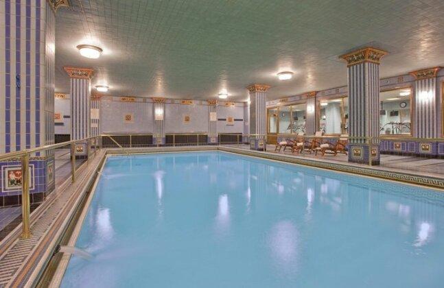 Millennium Biltmore Hotel Los Angeles- Photo4