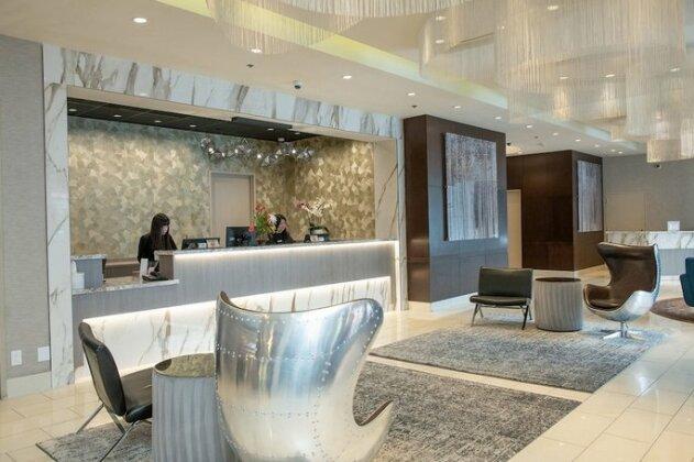 Miyako Hotel Los Angeles- Photo2