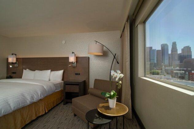 Miyako Hotel Los Angeles- Photo4