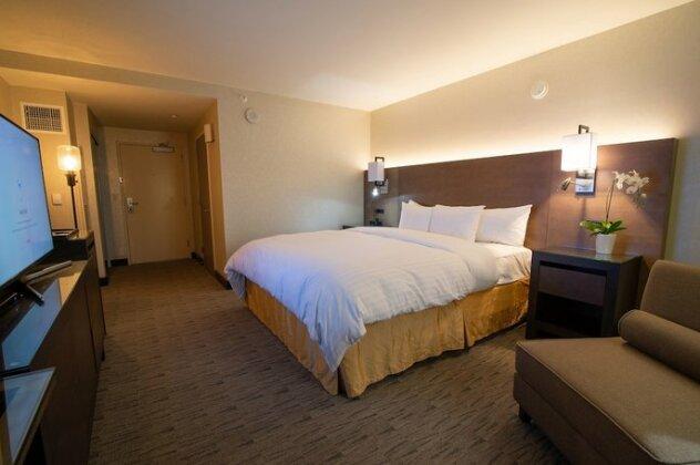 Miyako Hotel Los Angeles- Photo5