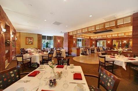 Omni Los Angeles Hotel California Plaza- Photo2