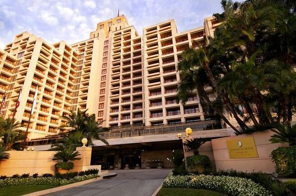 Omni Los Angeles Hotel California Plaza- Photo4