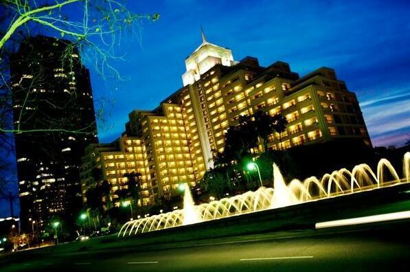 Omni Los Angeles Hotel California Plaza- Photo5