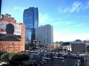 Pelican Stay - Corporate Suites in Downtown LA