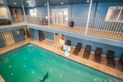40 Draper Poolhouse Group Retreat
