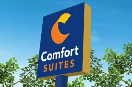 Comfort Suites Dry Ridge