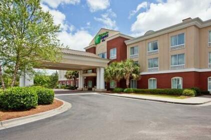 Holiday Inn Express Hotel & Suites Dublin