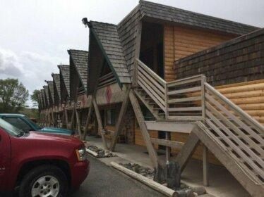 Rocky Mountain Lodge Dubois