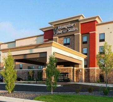 Hampton Inn & Suites Duluth North Mn