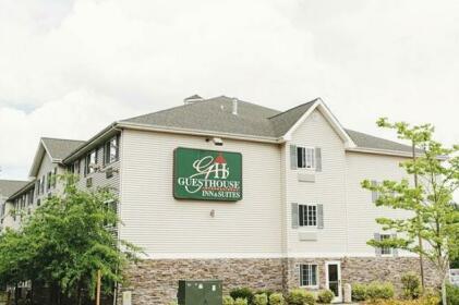 FairBridge Inn & Suites DuPont