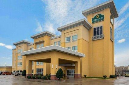 La Quinta Inn and Suites Durant