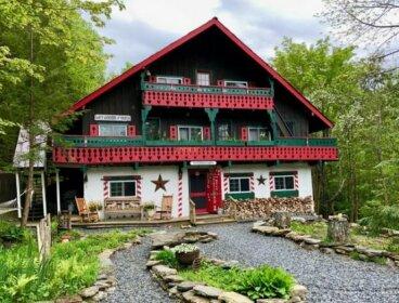 Grunberg Haus Bed & Breakfast Inn & Cabins