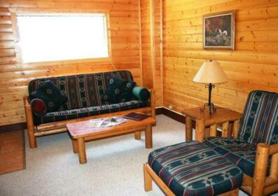 Laguna Vista Lodge