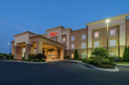 Hampton Inn Easley