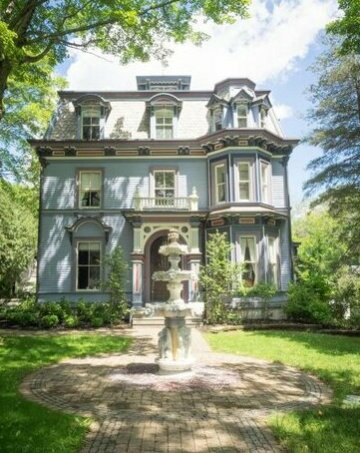 The Bevin House B&B