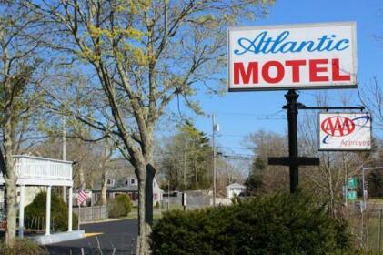 Atlantic Motel East Wareham
