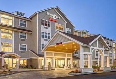 TownePlace Suites by Marriott Wareham Buzzards Bay