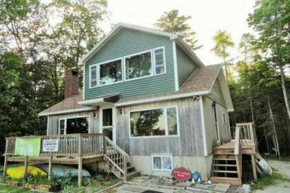 Georges Pond Haven - Two Bedroom Home